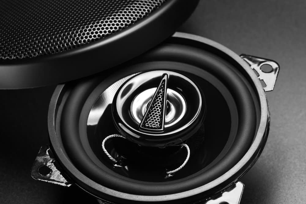 What Size Speakers Fit My Car