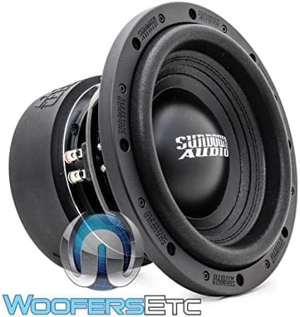 Sundown Audio X-12 D2 Subwoofer Review