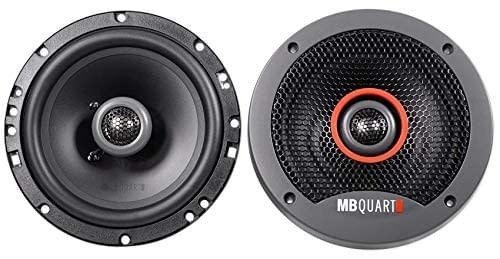 2 way vs 3 way car speakers