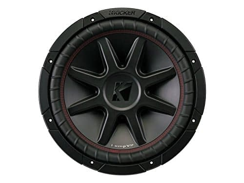 Kicker 43CVR124 12 Inch Subwoofer Review