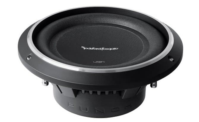 Rockford Fosgate P3D12 Subwoofer Review