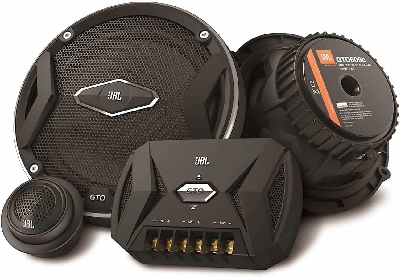 Best Midrange speakers