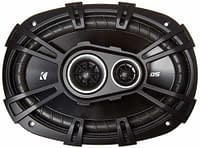 Kicker 43DSC69304 Car Audio Coaxial Speakers