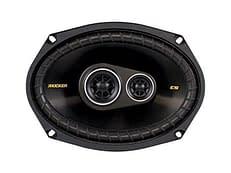 Kicker 40CS6934 speakers