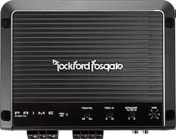 Rockford-Fosgate-R750-1D Review