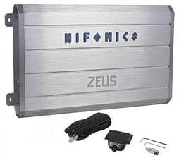 Hifonics ZRX2416.1D Monoblock