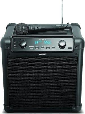 Ion Audio Tailgater IPA77 portable