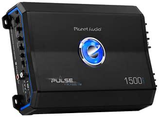 Planet Audio PL1500.1M