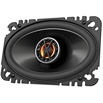 JBL Stage 6402 4x6 2-Way Coaxial Car Speakers