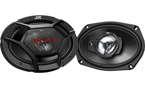 JVC CS-DR6930 Speakers