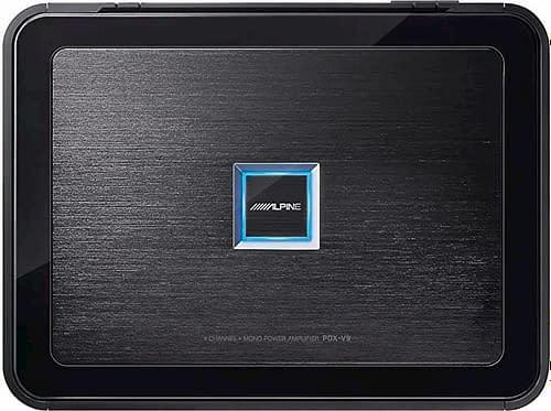 Alpine PDX-V9