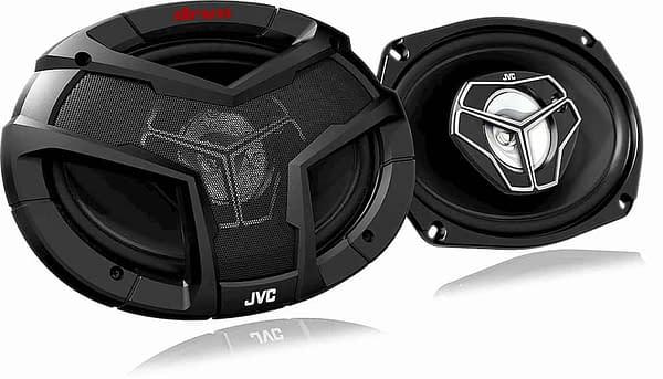 JVC CS-V6938 Speakers