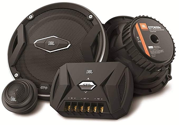Best JBL Car Speakers