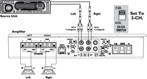 How-to-Bridge-a-Four-Channel-Amplifier