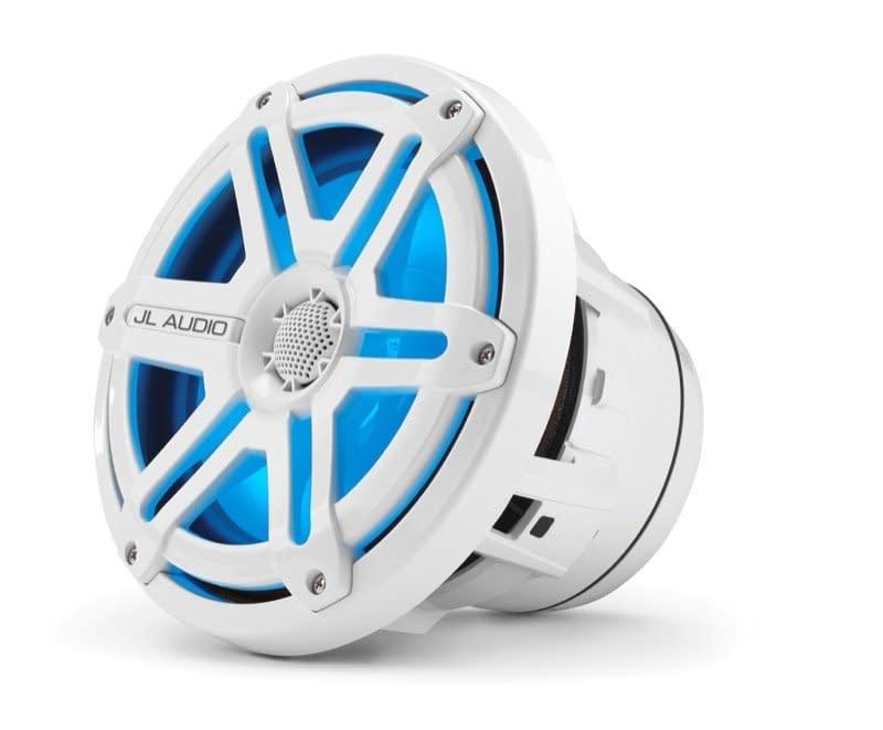 Best * Inch Marine Audio Speakers