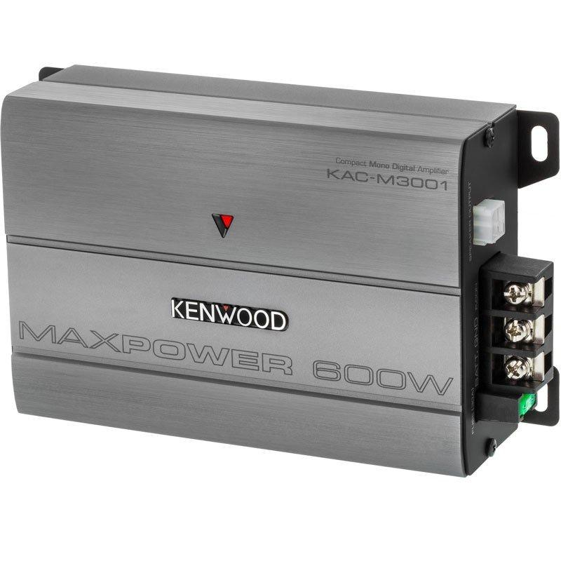 Kenwood KAC-M3001 Amplifier